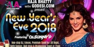 Royal Style Family Dance Dinner DJ Drinks New Year Eve...