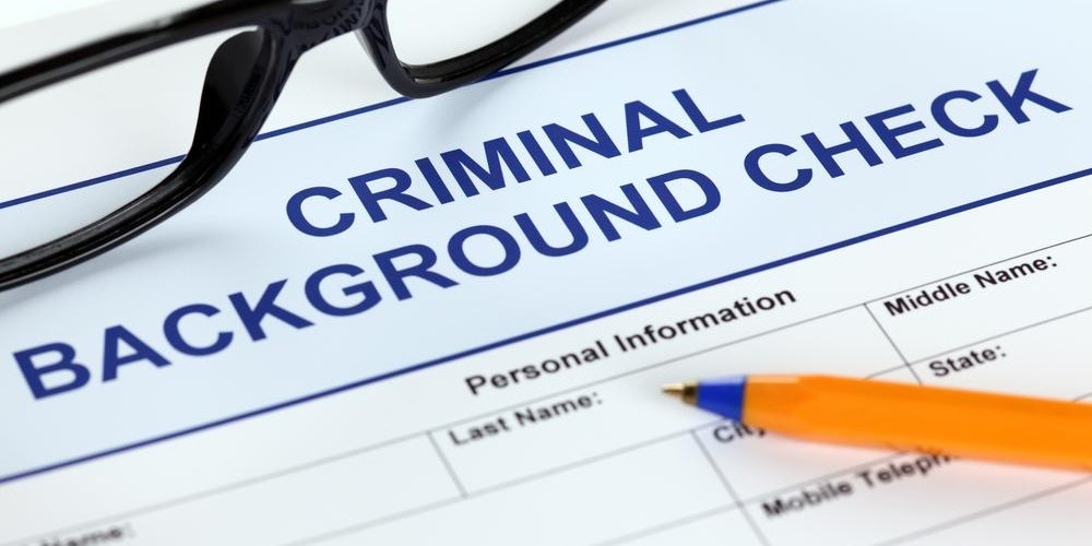 background checks in hiring Intelius reports cannot be used for background checks related to consumer credit, insurance, employment, housing or any other purpose prohibited under the fcra you may not use any information obtained from intelius.