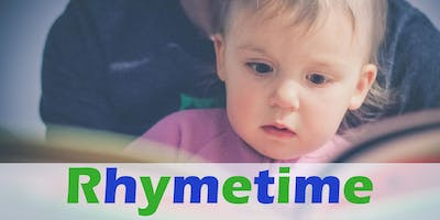 Rhymetime at the Withers Community Library