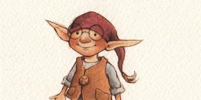 Fairies, Elves and Goblins