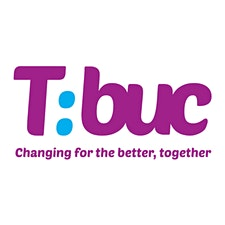 T:buc Events logo