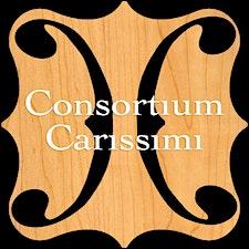 Consortium Carissimi  logo