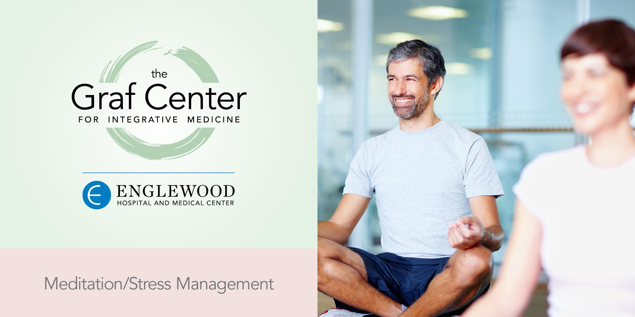 More info: Meditation for Stress and Pain Management
