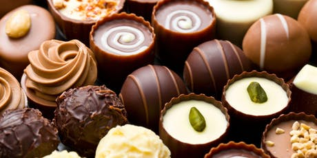 LOAD ME WITH CHOCOLATE - BEVERLY HILLS CHOCOLATE TOUR tickets