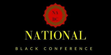 National Black Conference - Chicago tickets