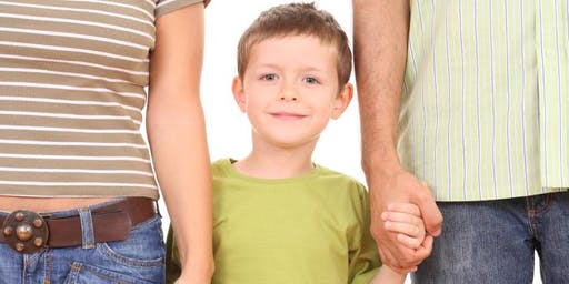 CASA of Mesa County Co-Parenting Classes