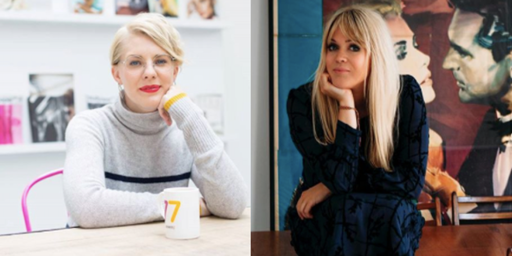 Making it work dolly alderton and emma gannon tickets for 2 eastbourne terrace london w2 6lg