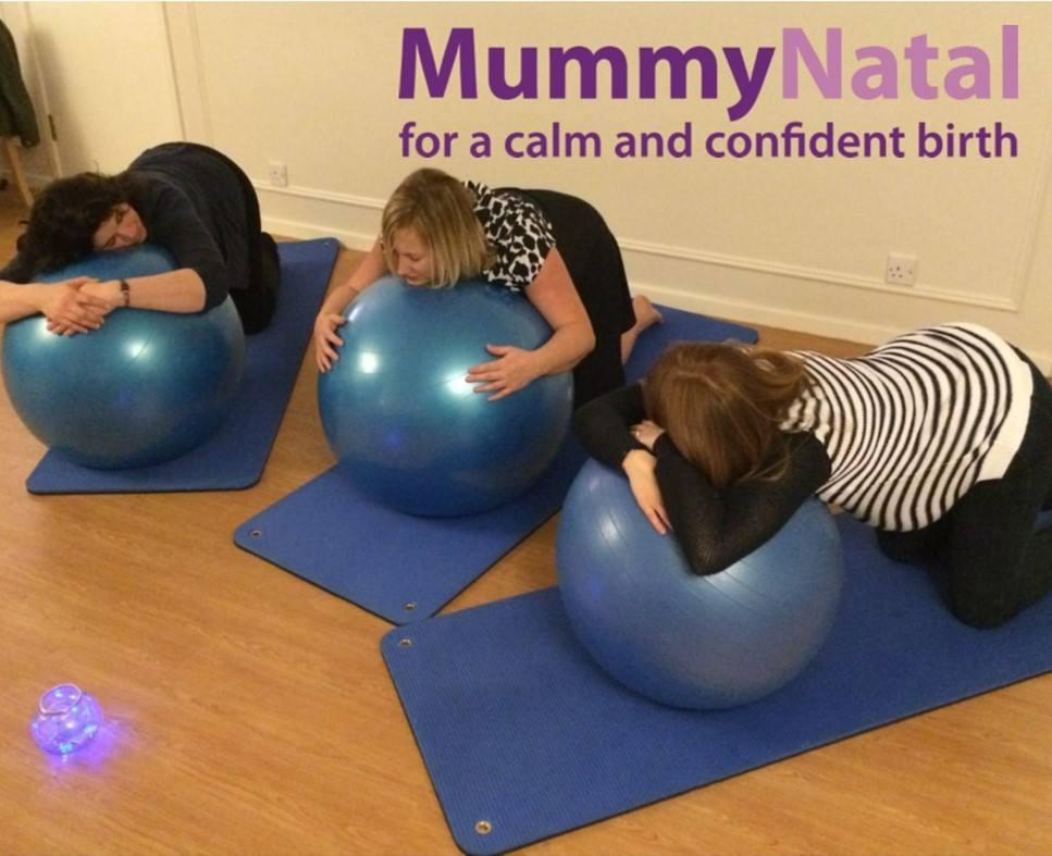 FREE Trial Mums-to-Be Birth Preparation Class