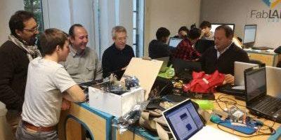 Workshop: Prototipazione elettronica: la piattaforma Arduino - Bracciano