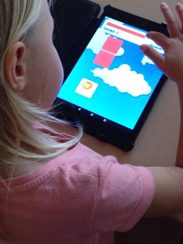 Artyshock - Workshop Samenspel Tablet (groot)