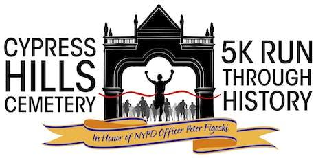 Cypress Hills 5K tickets