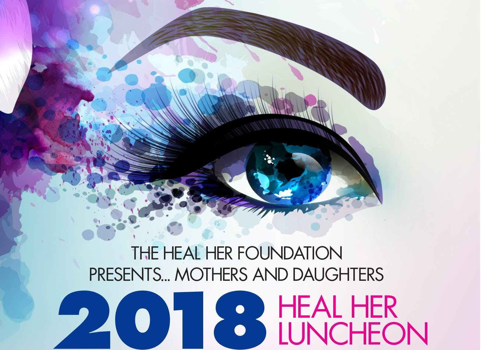 The Heal Her Foundation presents: Mothers and
