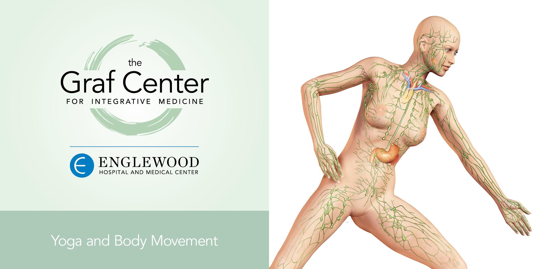 More info: Movement for Lymphedema