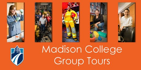 Madison College Group Tours for High School Students tickets