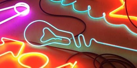 Neon Workshop tickets