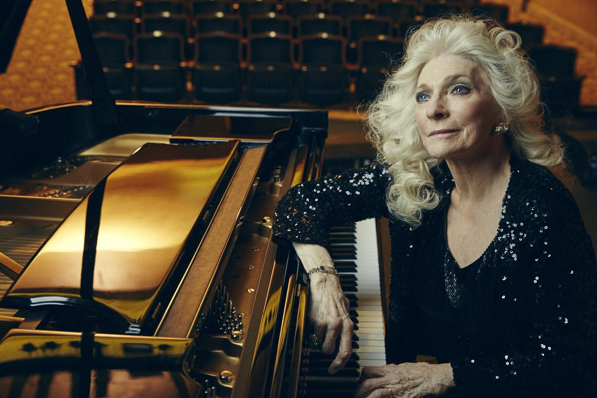 Judy Collins (Saturday Show) Live at the New