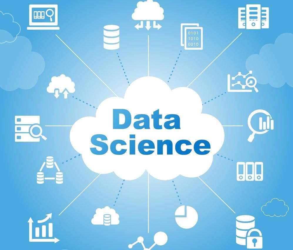 Lucerne Data Science Training | IT Training | Disruptive Technologies