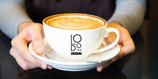 LoDoNA Women Monthly Breakfast