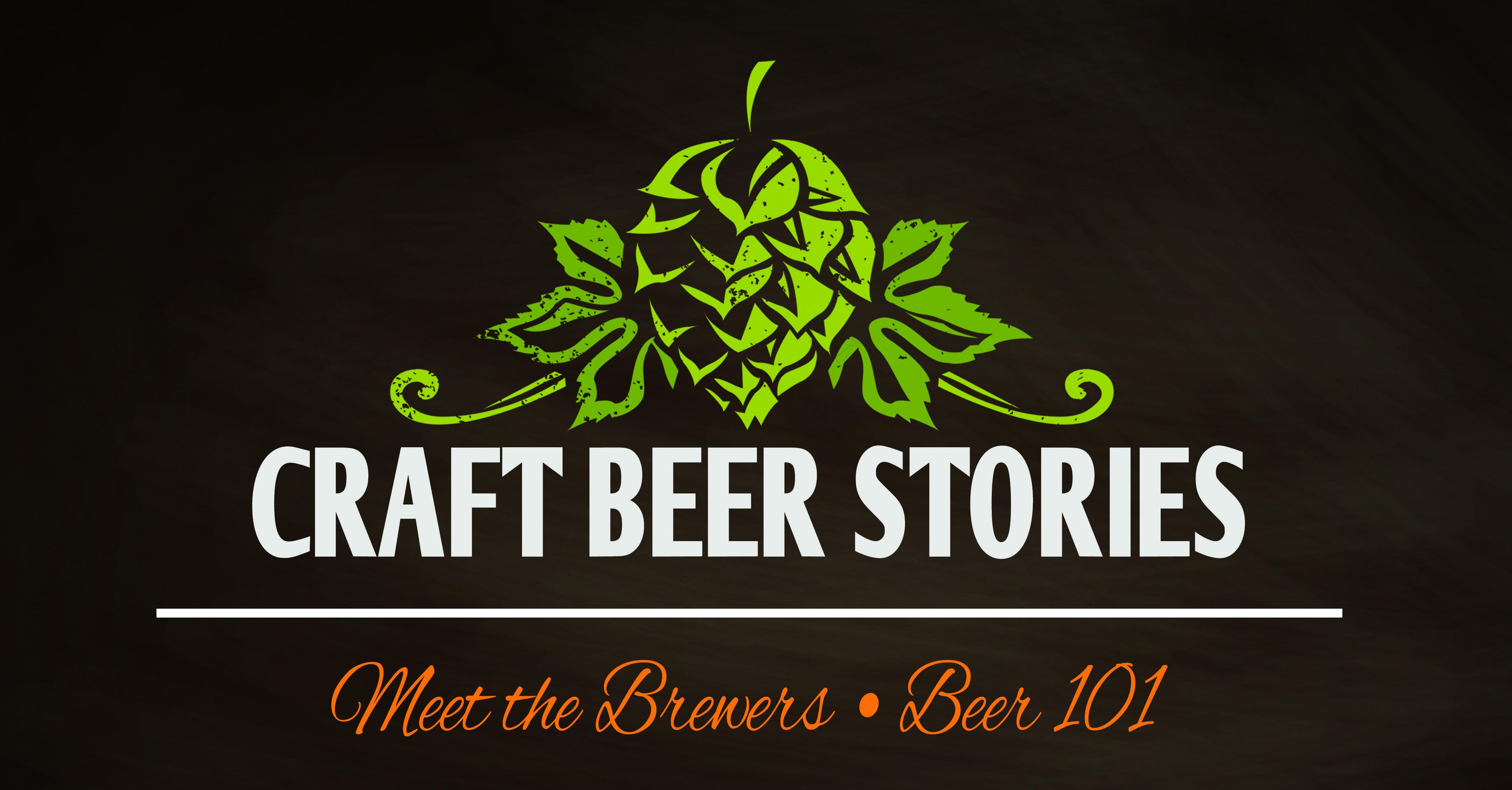 Craft Beer Stories Presents Garvies Point Bre