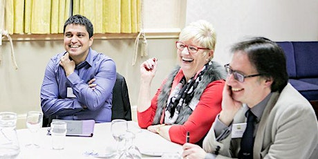 Business Networking Evening Meeting - Northampton tickets