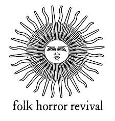 Folk Horror Revival logo