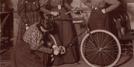 Women's Bicycle Maintenance Essentials Class Ivy City  tickets