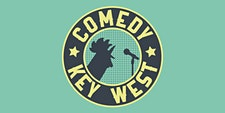 Comedy Key West logo