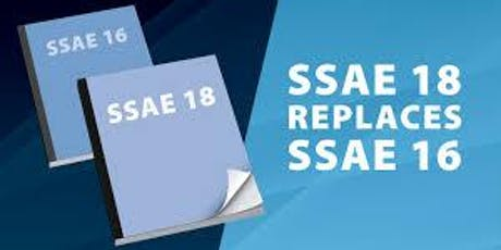 SSAE SOC Audits: Auditee - Auditor - Assessor - Boston - CPA CPE tickets