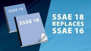 SSAE SOC Audits: Auditee - Auditor - Assessor