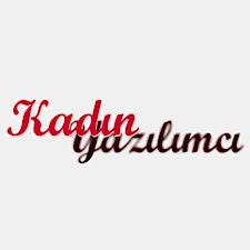 Kadın Yazılımcı logo