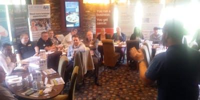 4N Telford Business Breakfast Networking