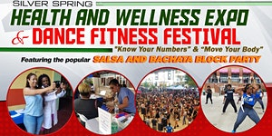 Silver Spring Health and Wellness Expo & Dance Fitness...