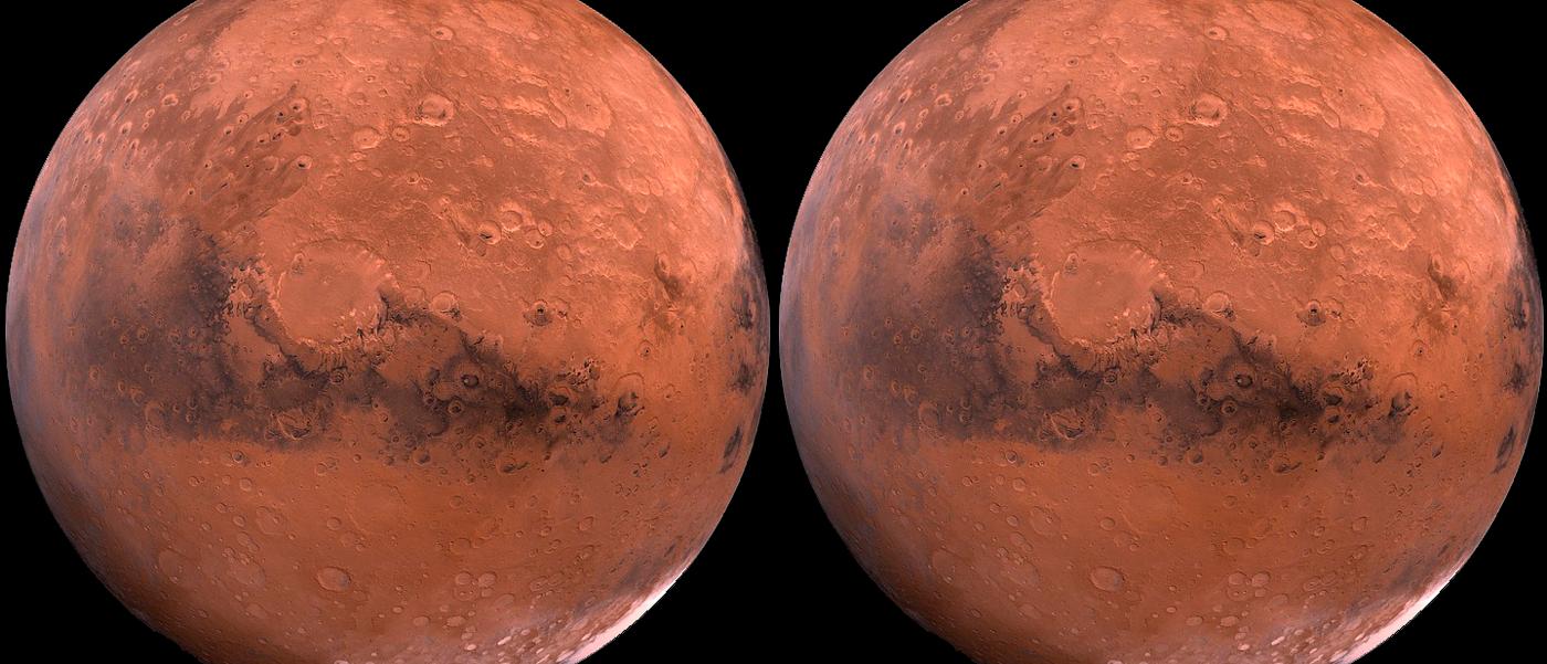 Taller Si Marte fuera diosa - A partir de 15