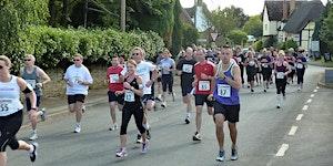 Alderton 5k Run 2018 - fast, flat & friendly - now in...