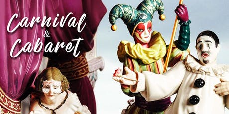Carnival & Cabaret Museum Exhibit tickets