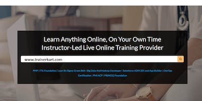 Salesforce Certification Training: Admin 201 and App Builder in Centennial, CO