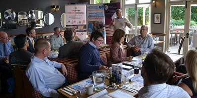 4N Chester Evening Business Networking