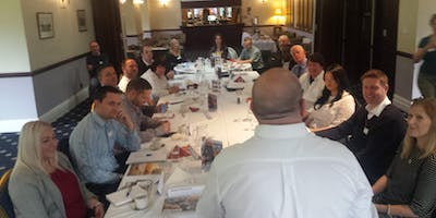 4N Northwich Lunch Business Networking