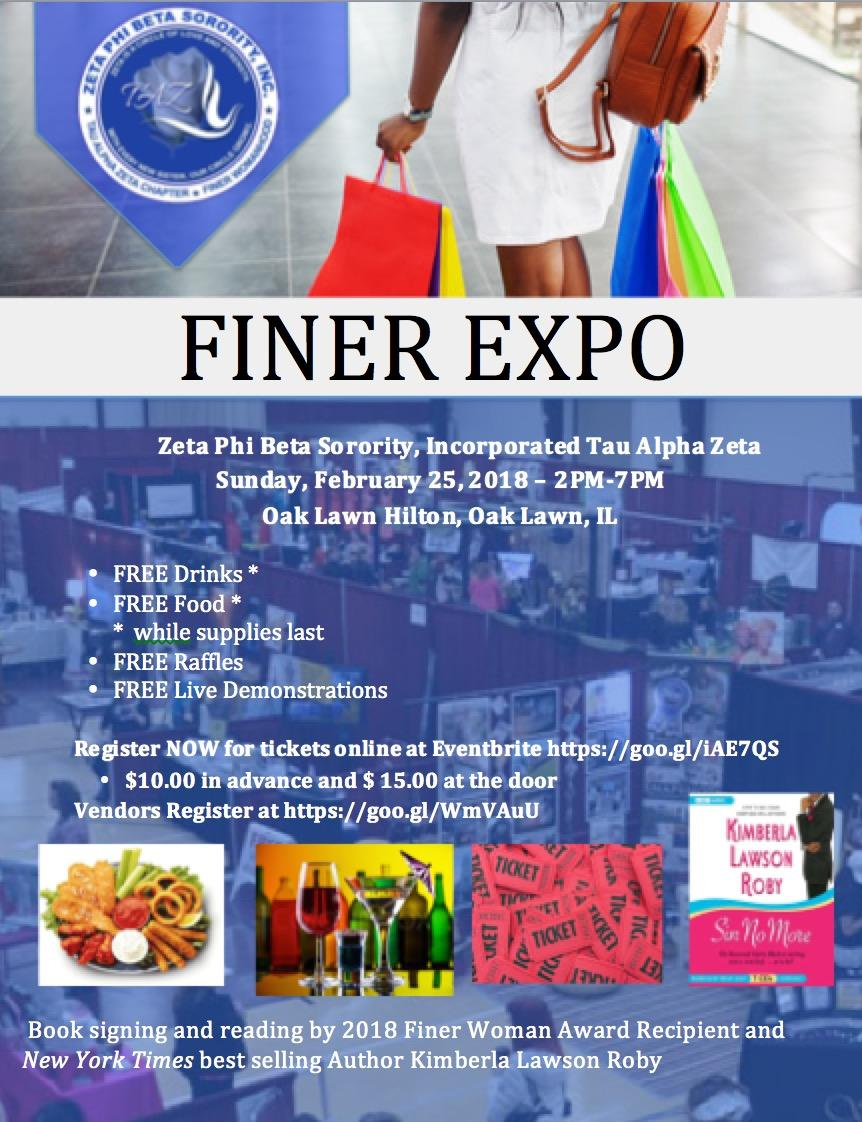 Finer Expo