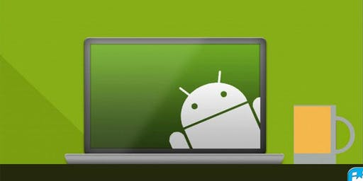 Android App Development Workshop #NoCodingKnowledgeRequired - 100% Practical N30,000