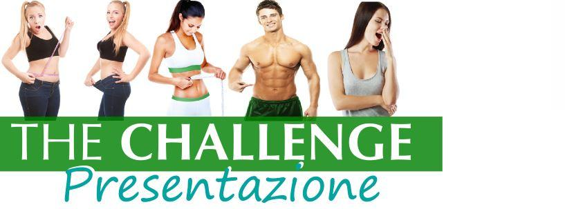 The CHALLENGE (Torino) 21 febbraio 2018