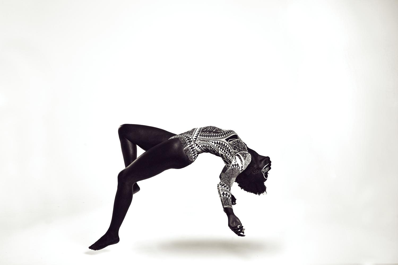 Free Afrofusion Dance Classes