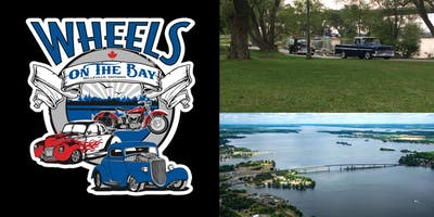 WHEELS ON THE BAY JULY 26-28, 2019