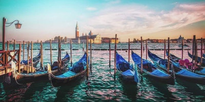 Free walking tours Venice mystery and secrets