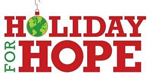 Holiday for Hope Wrapping Party 2018
