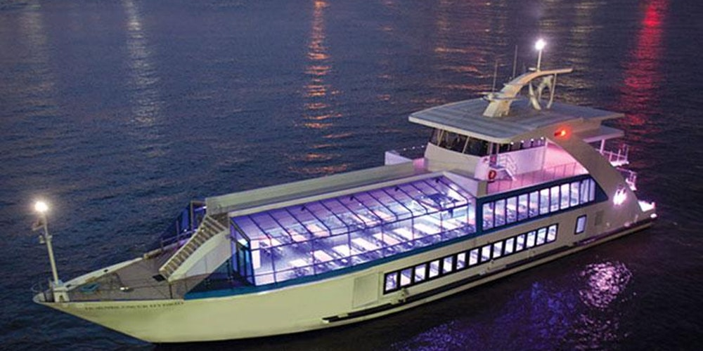 New York NY New Years Eve Cruise Events Eventbrite - All inclusive cruises ny