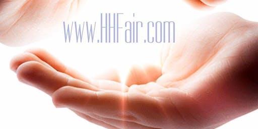 15th Annual Hunterdon Holistic Expo