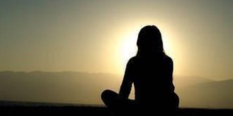 Meditation Class and Spirituality Study Group - Maple Grove tickets