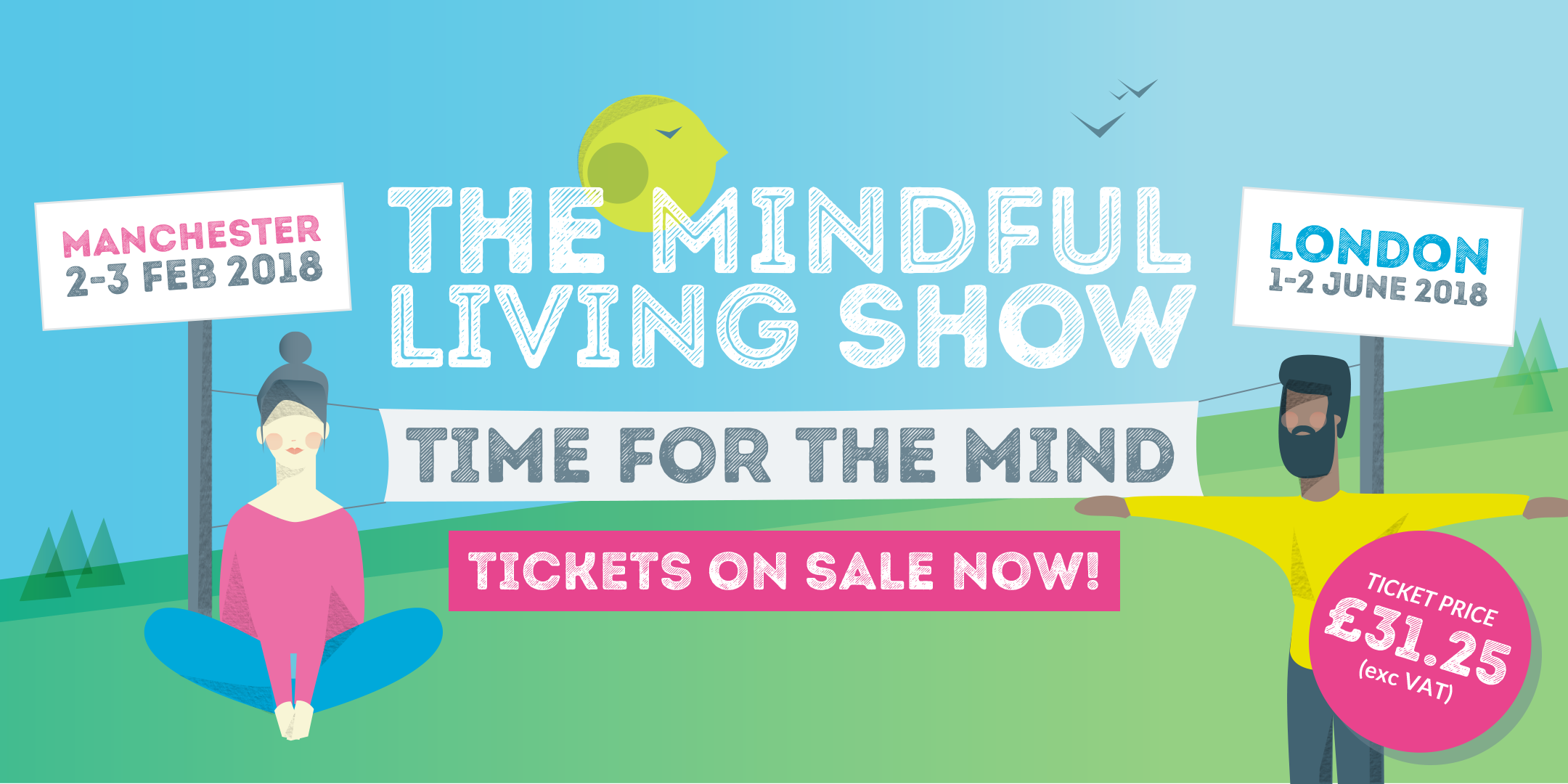 Mindful Living Show London