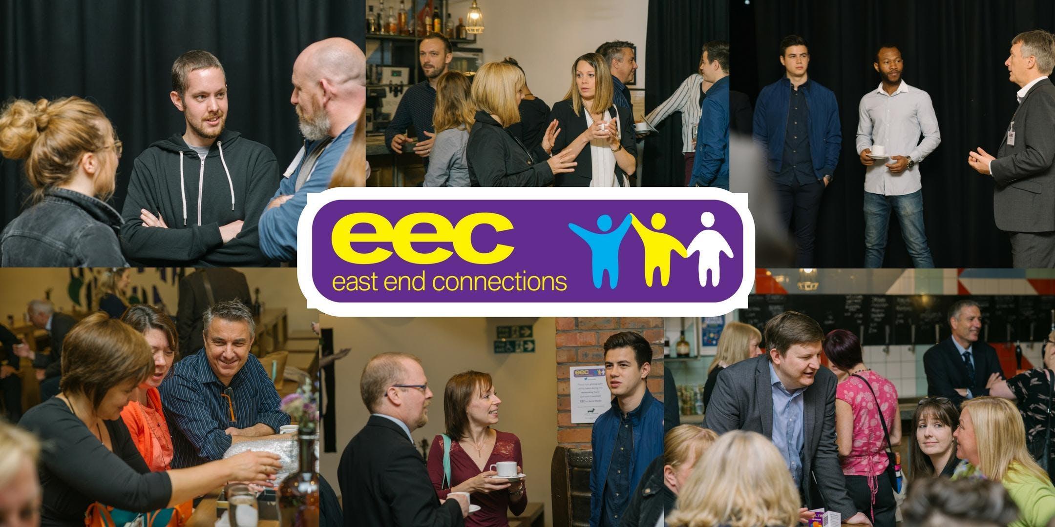 EEC Business Support Networking